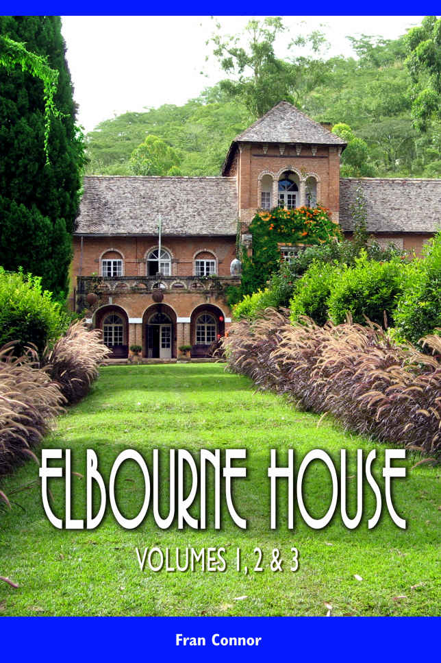 Elbourne House